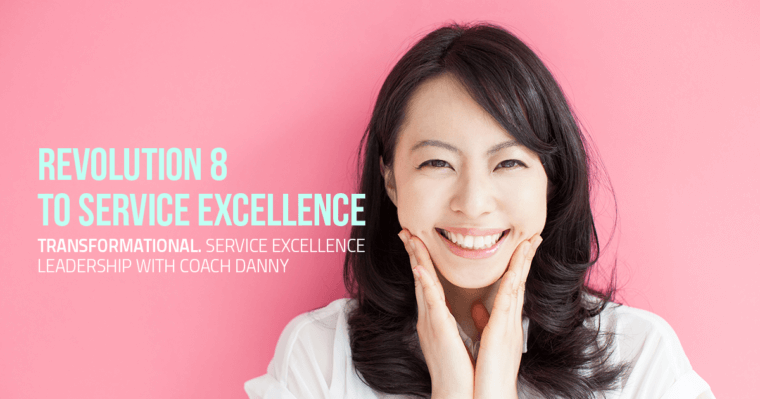 Pelatihan Customer Service - John Maxwell Team Indonesia