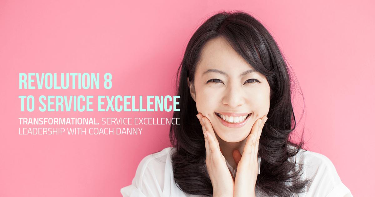 Pelatihan Customer Service - John Maxwell Team Indonesia
