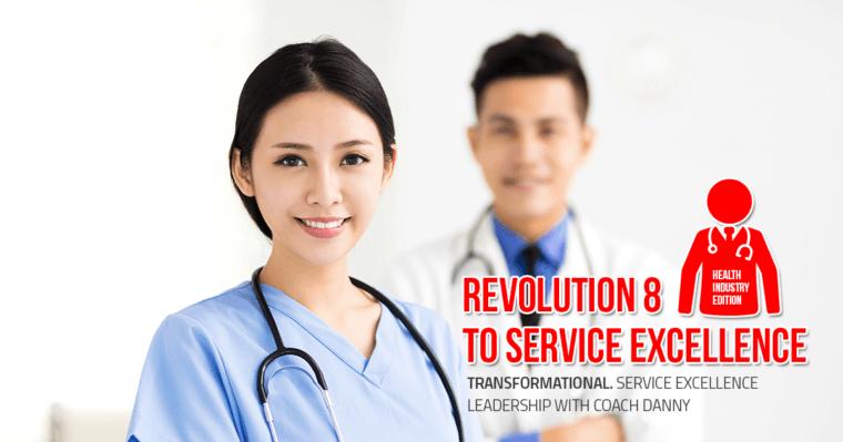 Pelatihan Customer Service Rumah Sakit - John Maxwell Team Indonesia