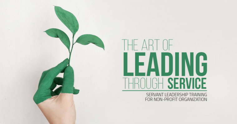 Pelatihan Servant Leadership - John Maxwell Team Indonesia