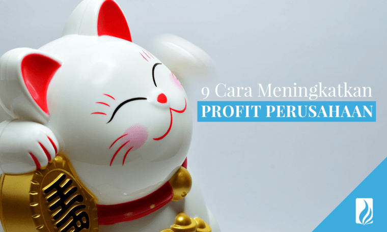 Cara Meningkatkan Profit